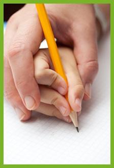 Parent Workshops Ready Set Write Handwriting Coaching